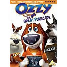 Ozzy [DVD]